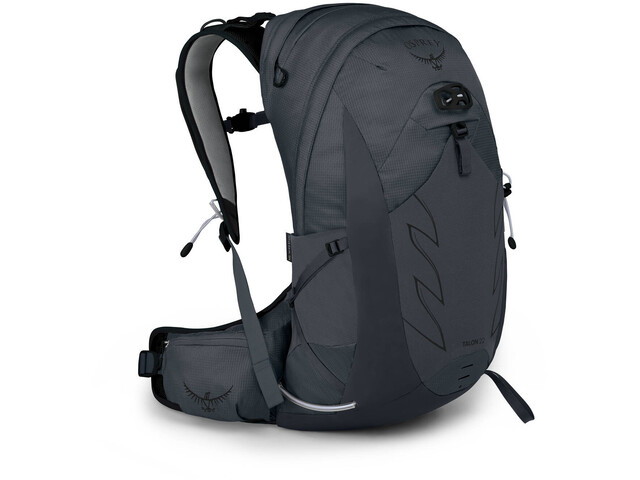 Osprey Talon 22 Backpack Men, eclipse grey